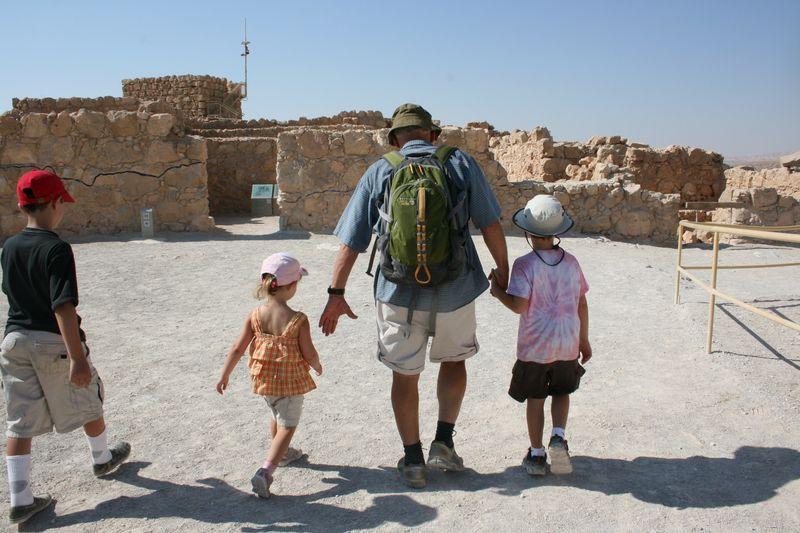 Israel trip 1222