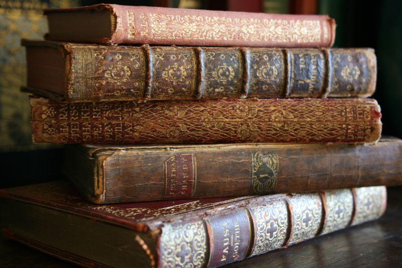 Old books 037