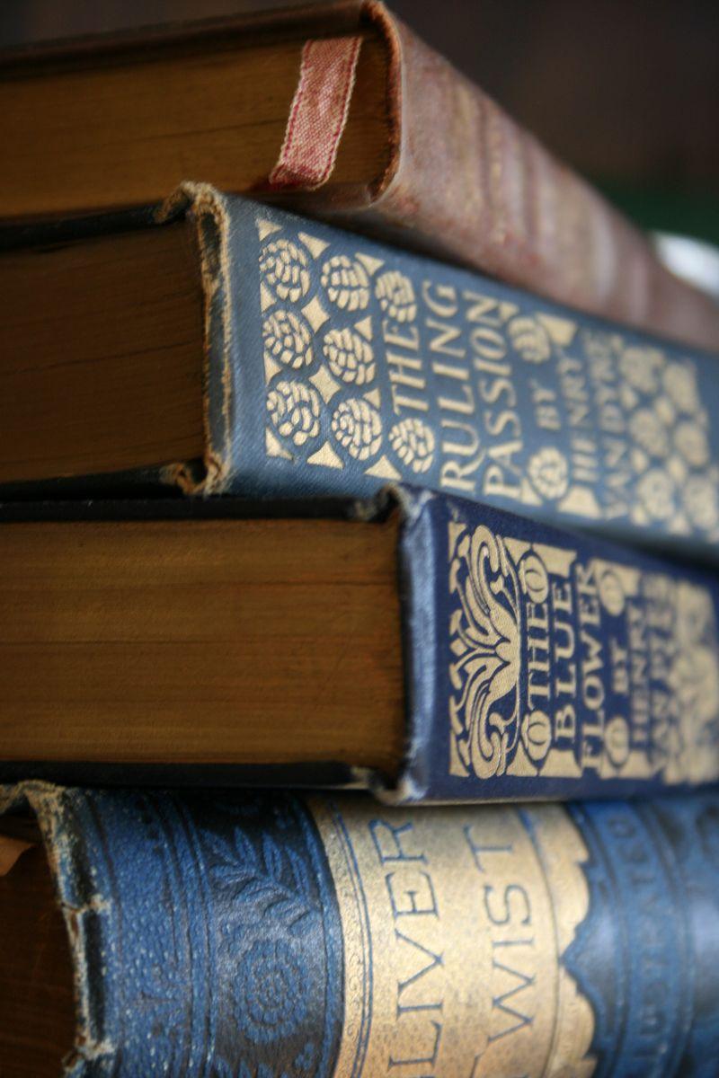 Old books 065