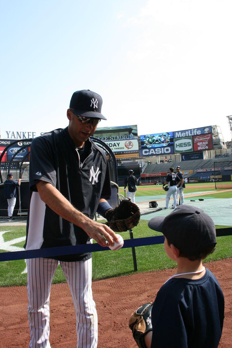 Yankees Game 009