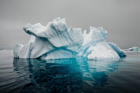 Tatiana Botton-Iceberg 2