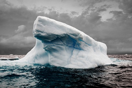 Tatiana Botton Iceberg photo 4