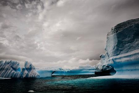 Tatiana Botton Iceberg 3