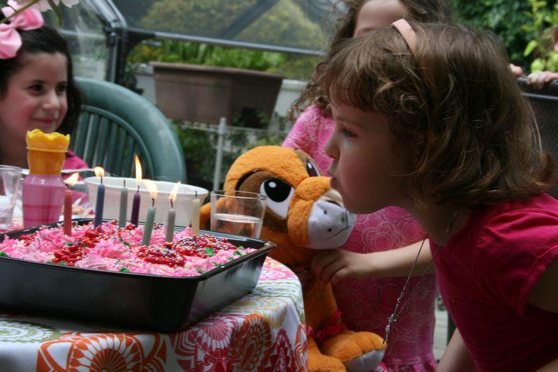 Birthday 125