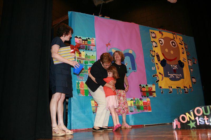 Kindergarten graduation 062