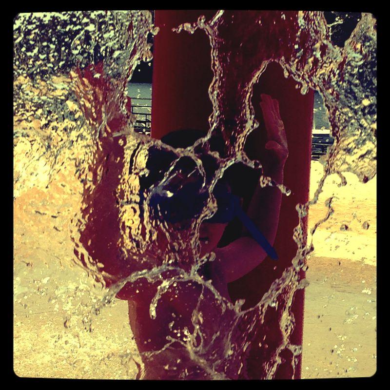 Z splash