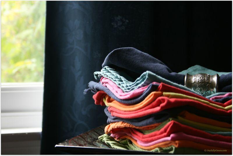 Cloth napkins 010a