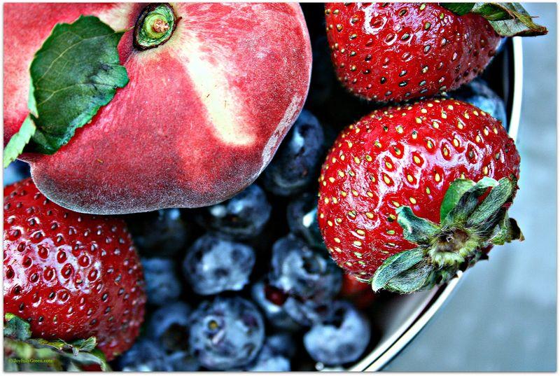 Summer Fruit-C