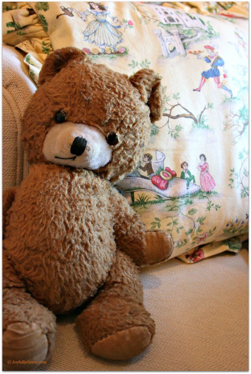 TeddyBearJGC