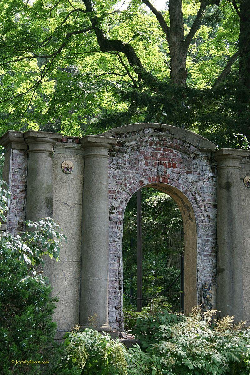 Garden Gate © Joyfully Green