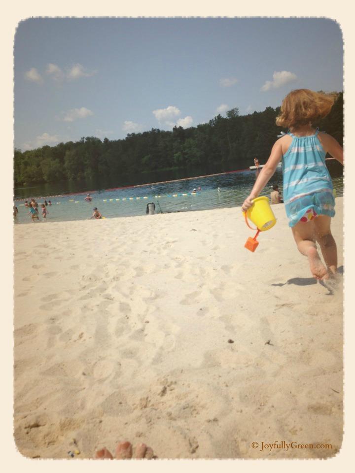 Beach Day 6 JGC
