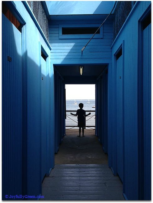 Blue Beach 2