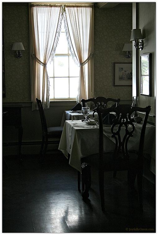 Grafton Inn 2 © Joyfully Green LLC