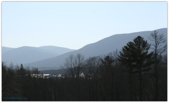 Vermont Mountains © Joyfully Green LLC