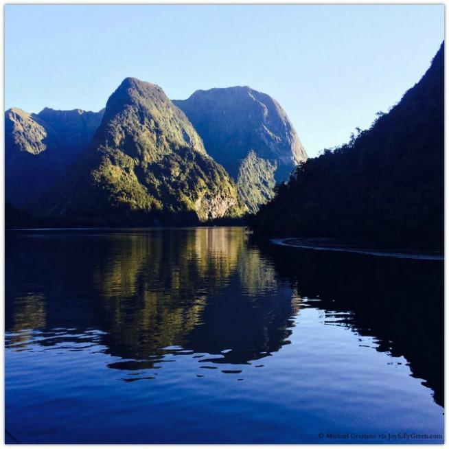 © Michael Graziano-NZ-Fiordland 2