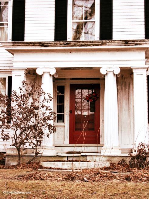 Vermont Inn IMG_2521 © Joy Sussman Joyfully Green LLC
