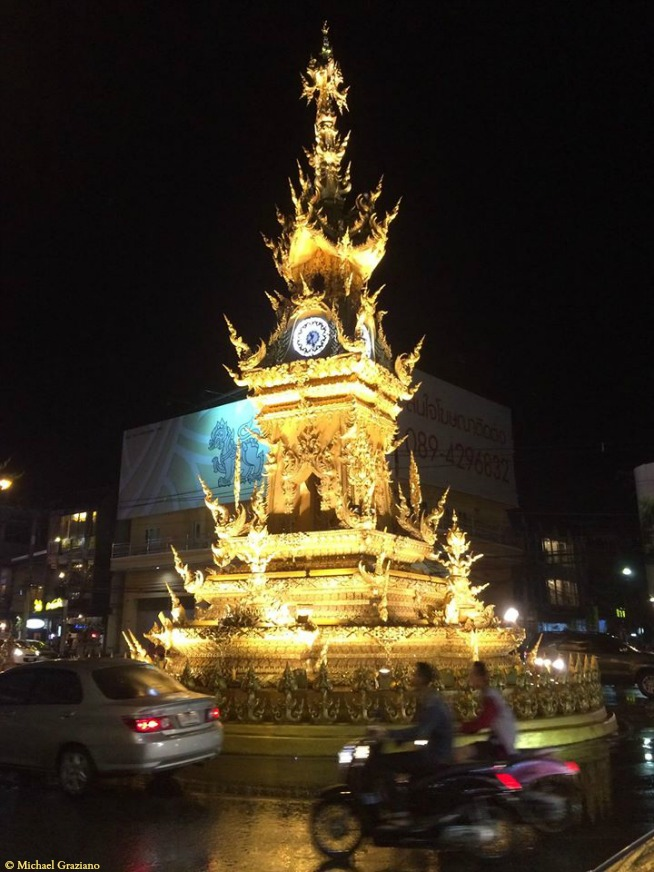 Thai City Feb 14 © Michael Graziano