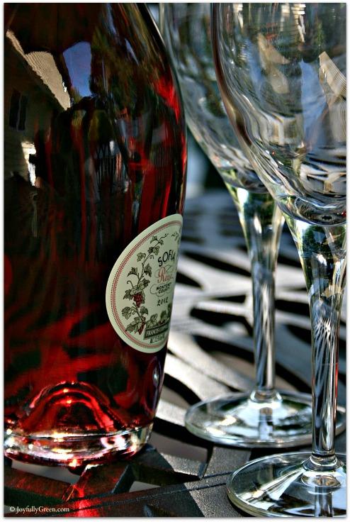 Wine by Joyfully Green