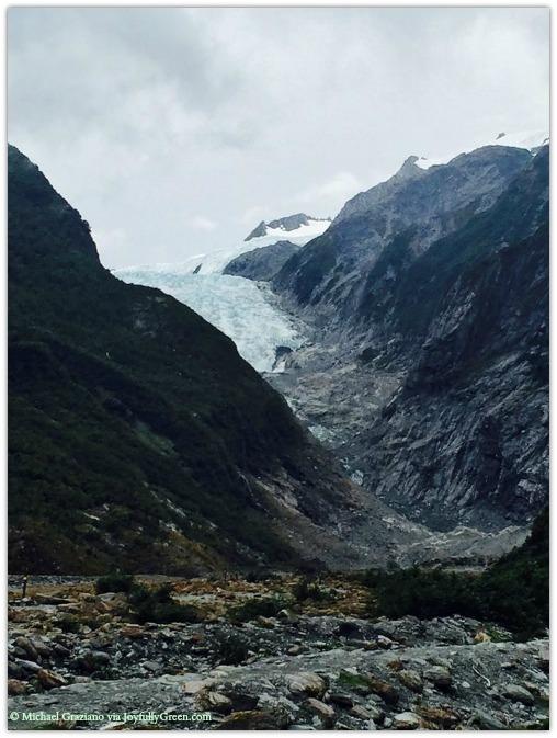 © Michael Graziano-NZ-Franz Josef glacier