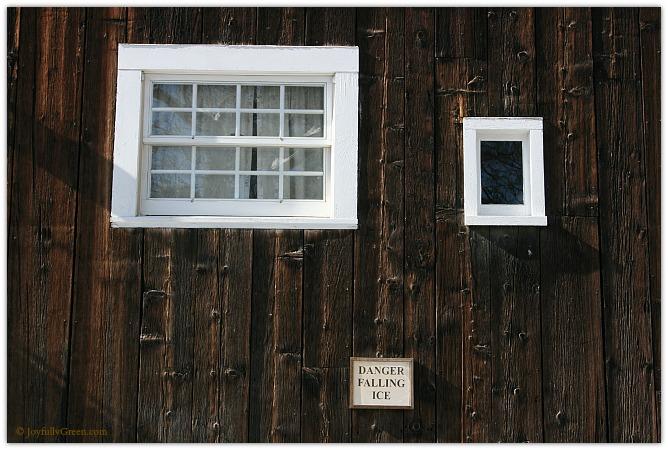 Vermont Sign © Joyfully Green LLC