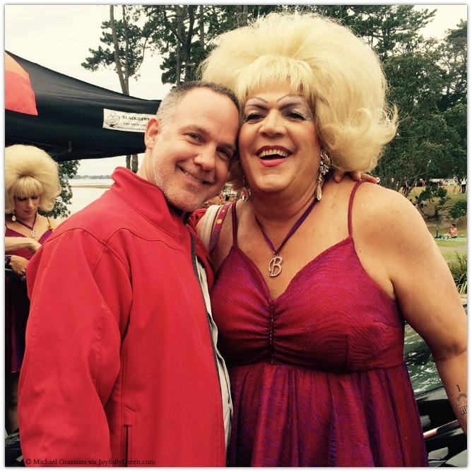© Michael Graziano-NZ-drag queen