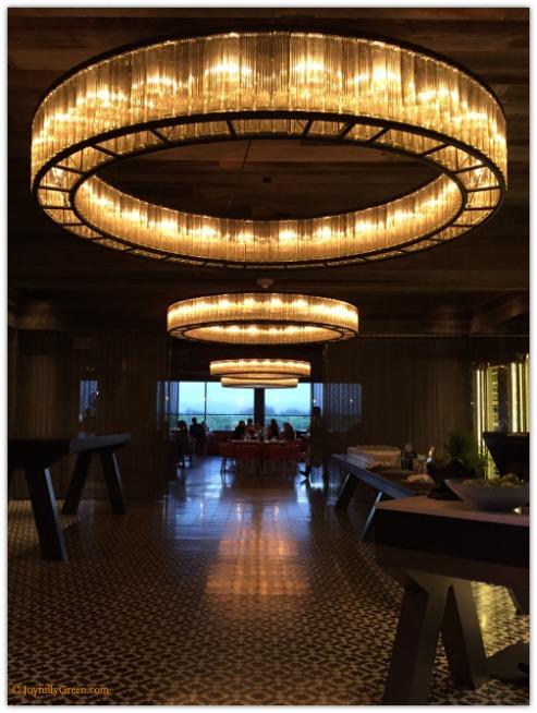 Fire Lake Restaurant © Joyfully Green LLC