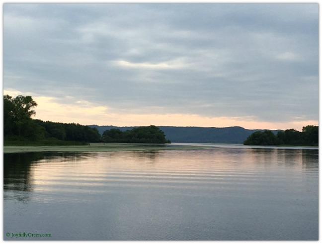 Minnesota Lake © Joyfully Green LLC