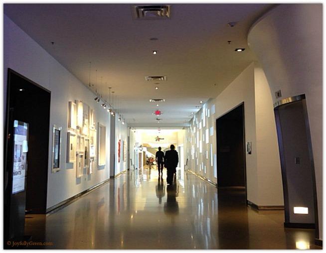 Mall of America Hallway © Joyfully Green LLC