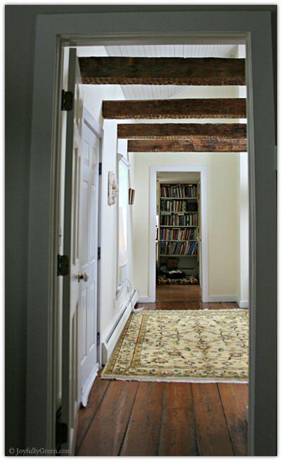 Country House Interior © Joyfully Green LLC