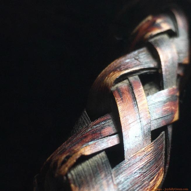 Basket 654 © Joy Sussman - Joyfully Green LLC